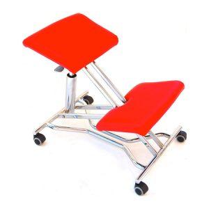 Sgabello ergonomico per scrivania