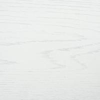 Legno laccato bianco