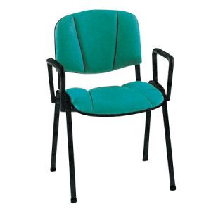 Elegante sedia conferenza e sala d'attesa - Meeting Mod. 339