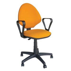 Sedia ergonomica da ufficio, comoda e originale